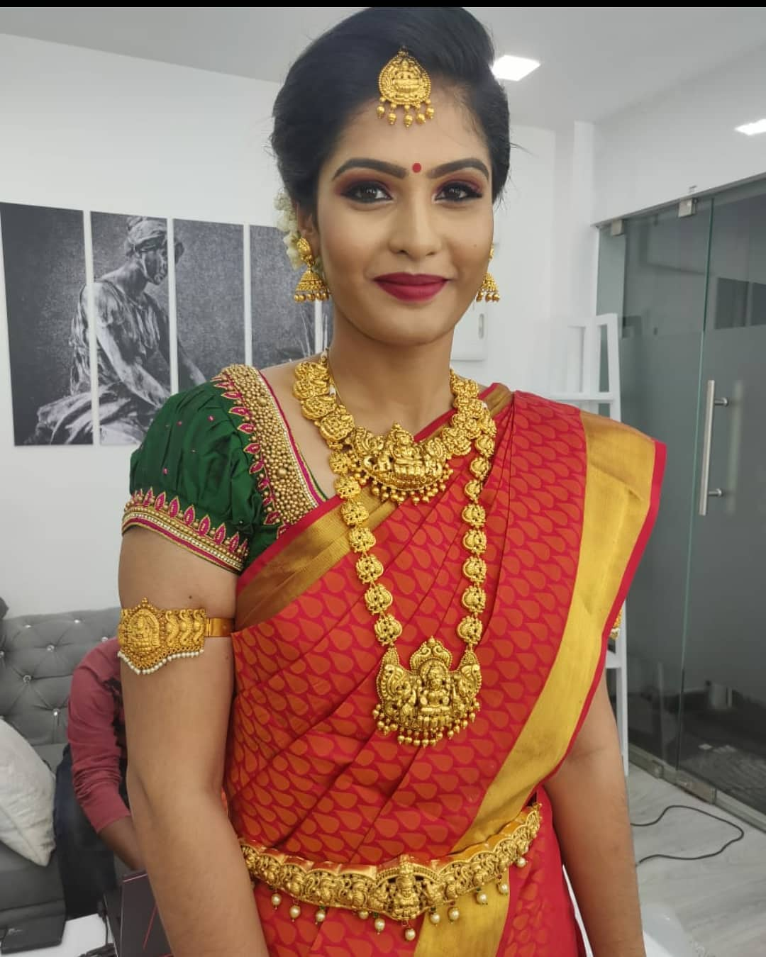 Bridal Jewellery for Rent in T Nagar, Anna Nagar   Antique Jewellery